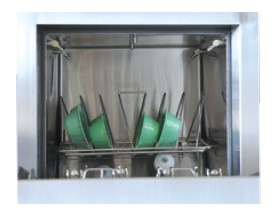 Washer Disinfector 2 | Hospital Utensil Washer Disinfector | Bedpan and Utensil Washer